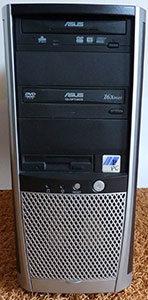 Intel Core 2 Duo E6500 PC
