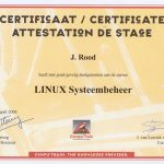 CompuTrain Linux systeembeheer