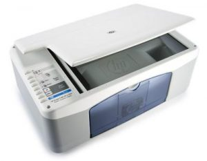 HP Deskjet F380 Image