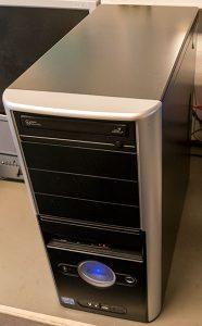 Intel systeemkast Image